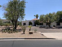 Photo of 5131 E Butler Drive, Paradise Valley, AZ 85253 (MLS # 6112185)