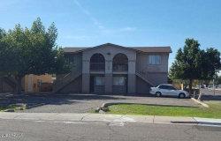 Photo of 7156 N 66th Drive, Unit 101, Glendale, AZ 85301 (MLS # 6112372)