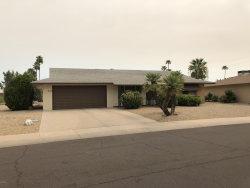 Photo of 12518 W Skyview Drive, Sun City West, AZ 85375 (MLS # 6112376)