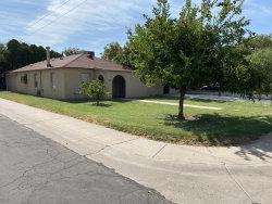 Photo of 1001 S Roosevelt Street, Tempe, AZ 85281 (MLS # 6112448)