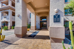 Photo of 14000 N 94th Street, Unit 3084, Scottsdale, AZ 85260 (MLS # 6112479)