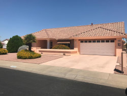 Photo of 21602 N 142nd Drive, Sun City West, AZ 85375 (MLS # 6114080)