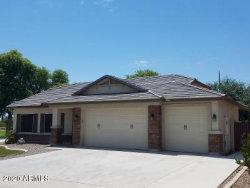 Photo of 40160 N Oxford Way, San Tan Valley, AZ 85140 (MLS # 6114215)