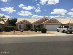 Photo of 1671 E San Tan Street, Chandler, AZ 85225 (MLS # 6114262)