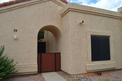 Photo of 1111 W Summit Place, Unit 74, Chandler, AZ 85224 (MLS # 6114299)