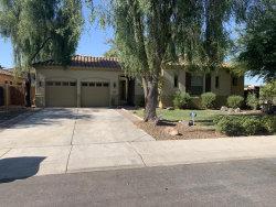 Photo of 3160 E Muirfield Street, Gilbert, AZ 85298 (MLS # 6114635)