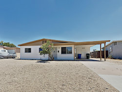 Photo of 15049 N 29th Avenue, Phoenix, AZ 85053 (MLS # 6114671)