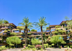 Photo of 7121 E Rancho Vista Drive, Unit 2009, Scottsdale, AZ 85251 (MLS # 6114963)