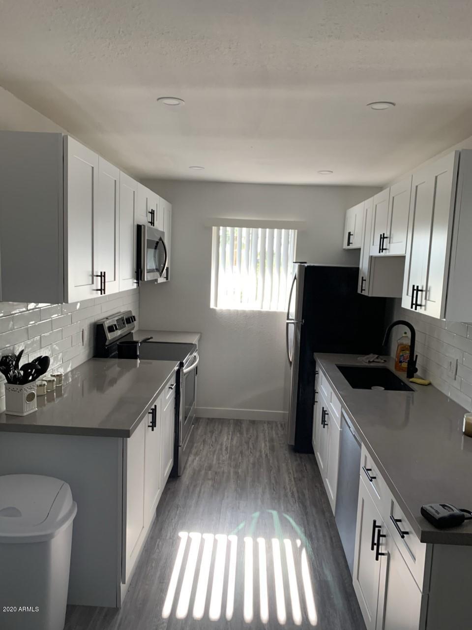 Photo for 4613 N 74th Street, Unit 11, Scottsdale, AZ 85251 (MLS # 6115315)