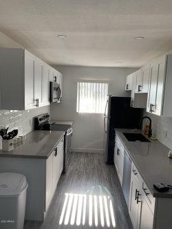 Tiny photo for 4613 N 74th Street, Unit 11, Scottsdale, AZ 85251 (MLS # 6115315)