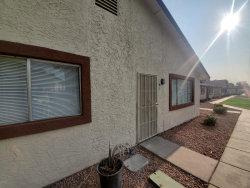 Photo of 860 E Brown Road, Unit 61, Mesa, AZ 85203 (MLS # 6115742)
