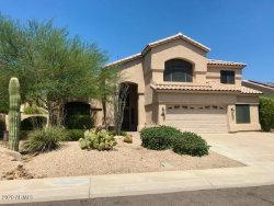 Photo of 9130 E Pine Valley Road, Scottsdale, AZ 85260 (MLS # 6117980)