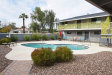 Photo of 502 E Mariposa Street, Unit 101, Phoenix, AZ 85012 (MLS # 6122401)