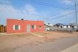 Photo of 540 N 4th Street, Unit 827KC, Coolidge, AZ 85128 (MLS # 6122920)