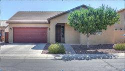 Photo of 18313 N Calacera Street, Maricopa, AZ 85138 (MLS # 6123462)