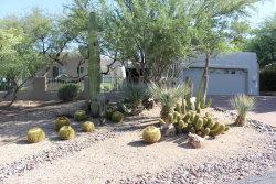 Photo of 1816 E Eagle Claw Drive, Carefree, AZ 85377 (MLS # 6132099)