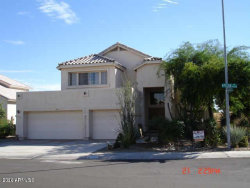 Photo of 445 W Pecan Place, Tempe, AZ 85284 (MLS # 6133920)