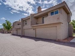 Photo of 2834 S Extension Road, Unit 2106, Mesa, AZ 85210 (MLS # 6134219)