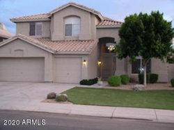 Photo of 823 W Aster Drive, Chandler, AZ 85248 (MLS # 6134231)