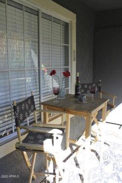 Photo of 255 S Kyrene Road, Unit 236, Chandler, AZ 85226 (MLS # 6134505)