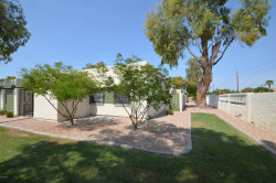 Photo of 616 S Evergreen Road, Tempe, AZ 85281 (MLS # 6134635)