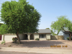 Photo of 212 E Chilton Drive, Tempe, AZ 85283 (MLS # 6134949)