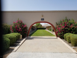 Photo of 13000 N 113th Avenue, Unit 7, Youngtown, AZ 85363 (MLS # 6135067)