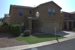 Photo of 2057 S Luther --, Mesa, AZ 85209 (MLS # 6135878)