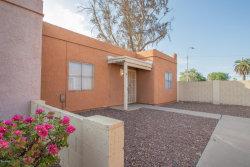 Photo of 2847 N 46th Avenue, Unit 19, Phoenix, AZ 85035 (MLS # 6135946)