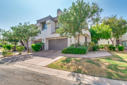 Photo of 7222 E Gainey Ranch Road, Unit 212, Scottsdale, AZ 85258 (MLS # 6136226)