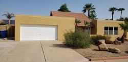 Photo of 5110 E Le Marche Avenue, Scottsdale, AZ 85254 (MLS # 6136297)