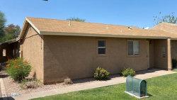 Photo of 2612 E Oakleaf Drive, Tempe, AZ 85281 (MLS # 6137119)