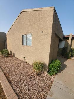Photo of 812 S Melody Lane, Tempe, AZ 85281 (MLS # 6137551)