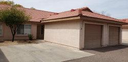 Photo of 1414 E Grovers Avenue, Unit 3, Phoenix, AZ 85022 (MLS # 6137678)