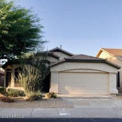Photo of 4617 E Jaeger Road, Phoenix, AZ 85050 (MLS # 6138817)