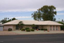 Photo of 17814 N Conquistador Drive, Sun City West, AZ 85375 (MLS # 6139241)