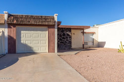 Photo of 12640 N 113th Avenue, Youngtown, AZ 85363 (MLS # 6139407)