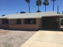 Photo of 10546 W Kingswood Circle, Sun City, AZ 85351 (MLS # 6140142)