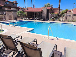 Photo of 7921 E San Miguel Avenue, Unit 4, Scottsdale, AZ 85250 (MLS # 6143019)