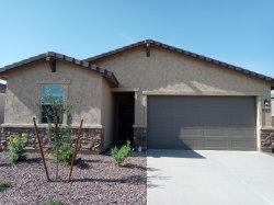 Photo of 8868 N 185th Drive, Waddell, AZ 85355 (MLS # 6143378)