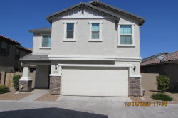 Photo of 1463 N Banning --, Mesa, AZ 85205 (MLS # 6148887)