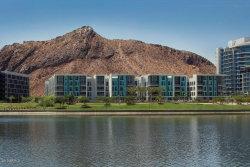 Photo of 260 E Rio Salado Parkway, Unit 1023, Tempe, AZ 85281 (MLS # 6149372)