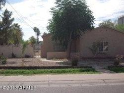 Photo of 600 S Roosevelt Street, Unit 1, Tempe, AZ 85281 (MLS # 6149758)