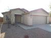 Photo of 165 W Santa Gertrudis Trail, San Tan Valley, AZ 85143 (MLS # 6150015)