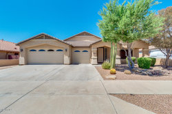 Photo of 3210 W Sequoia Way, Phoenix, AZ 85053 (MLS # 6150066)