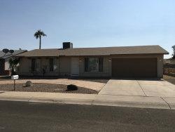 Photo of 10801 W Hayward Avenue, Glendale, AZ 85307 (MLS # 6150073)