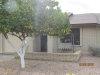 Photo of 2064 S Farnsworth Drive, Unit 13, Mesa, AZ 85209 (MLS # 6152091)