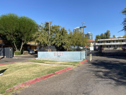 Photo of 701 S Roosevelt Street, Unit 201, Tempe, AZ 85281 (MLS # 6152129)