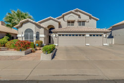 Photo of 1032 E Kent Place, Chandler, AZ 85225 (MLS # 6153412)