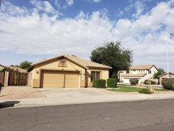 Photo of 6322 S Neuman Place, Chandler, AZ 85249 (MLS # 6153540)